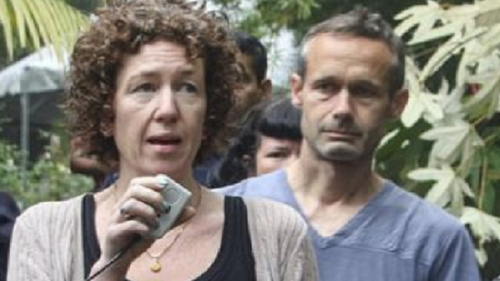 Nora Quoirin found dead after family holiday to Malaysia