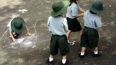 Parents and schools are preparing for the increasing likelihood of a school closure.