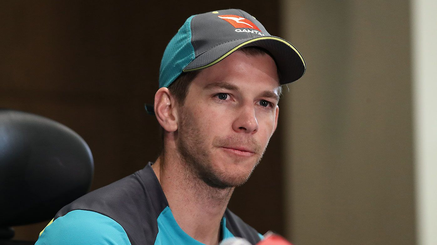 Mark Taylor praises Tim Paine's leadership after gripping first Test draw against Pakistan