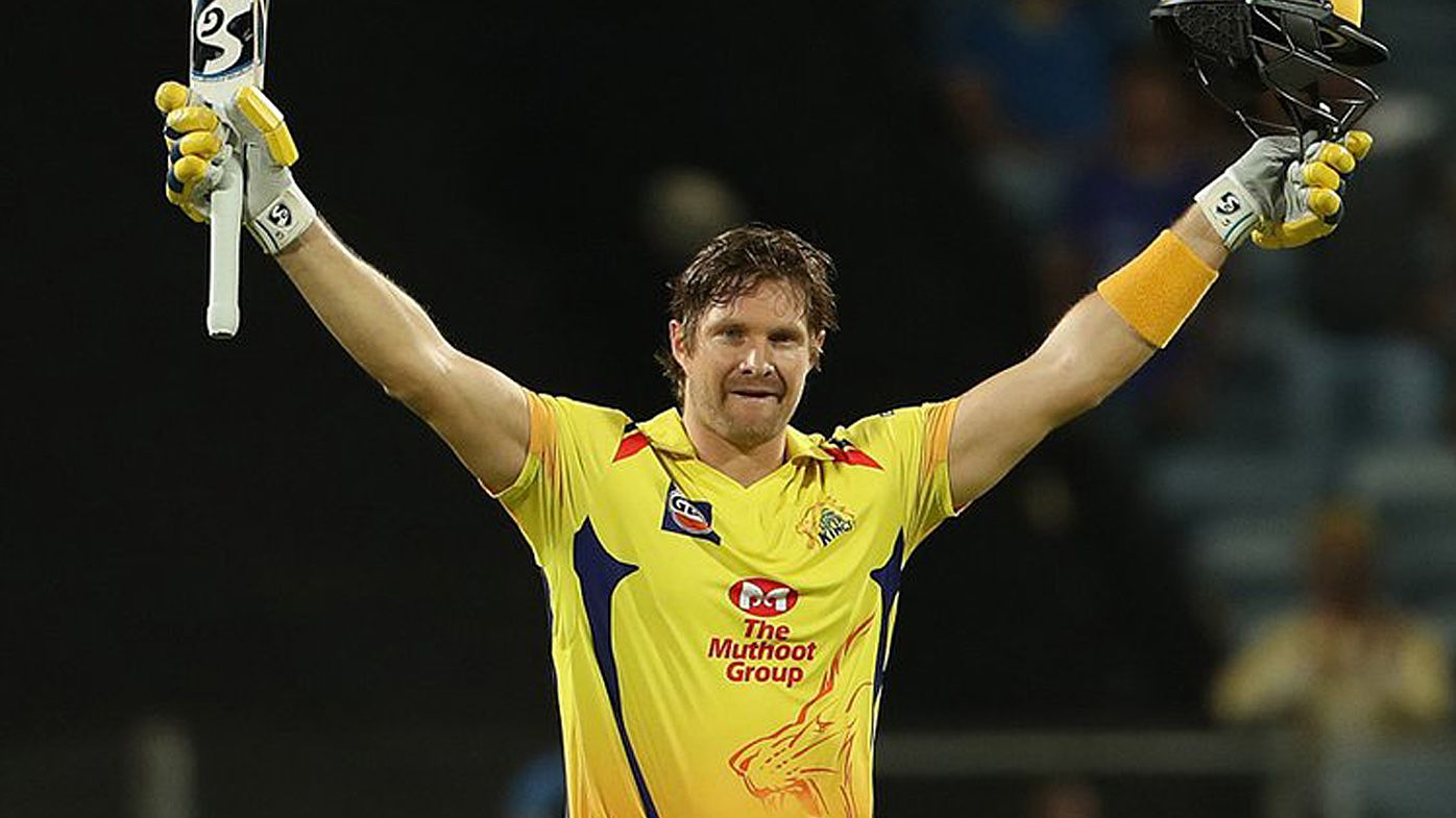 'Very emotional': Shane Watson retires from all forms of cricket after IPL stint