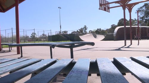 A 16-year-old boy has been charged with murder after allegedly stabbing an 18-year-old to death at a skate park in Canberra's south.