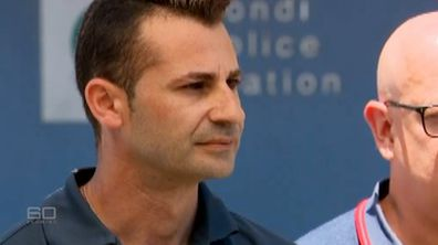 Rodo Koletti is Anthony Koletti's father.