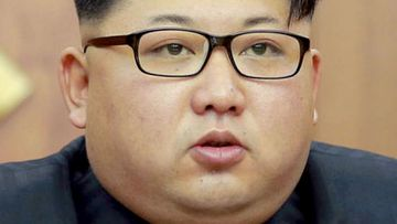 North Korea has detained a US citizen on suspicion of 'hostile acts'.