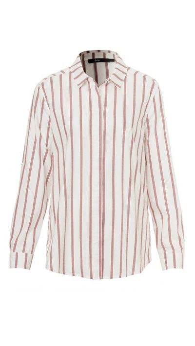 "<p><a href=""http://www.sportsgirl.com.au/clothing/tops/striped-clean-cut-shirt-stripe"" target=""_blank"">Striped Clean Cut Shirt, $89.95, Sportsgirl</a></p>"