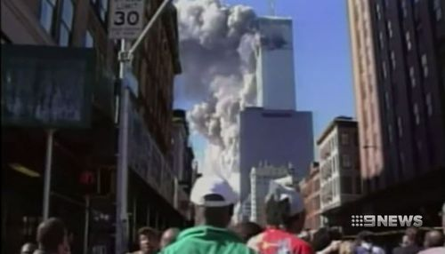 9/11 continues to be a defining moment for Americans.