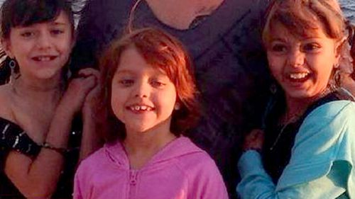 The children were last seen in the town on Orbost on Monday. (Supplied/Victoria Police)