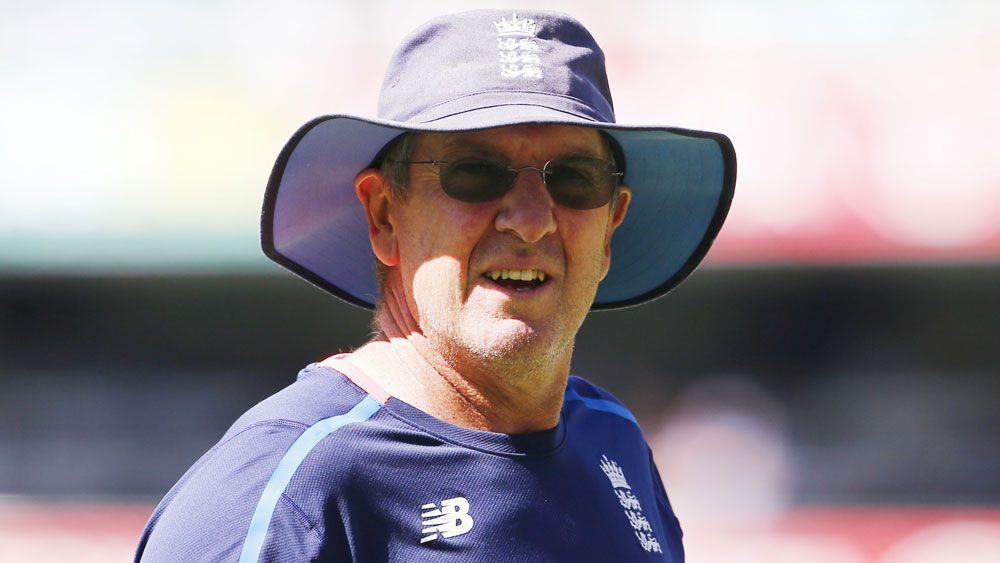 British press blast England's Australian coach Trevor Bayliss after Ashes loss