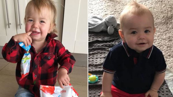 Perth toddler Spencer tragically died falling from a balcony in Portugal.