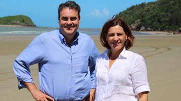 Queensland Politics LNP Jason Costigan suspension