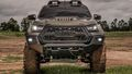 Toyota lacks a Ford Ranger Raptor rival, so one company has created its own