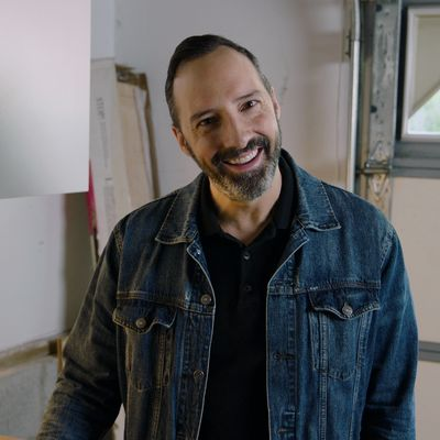 Tony Hale: Now