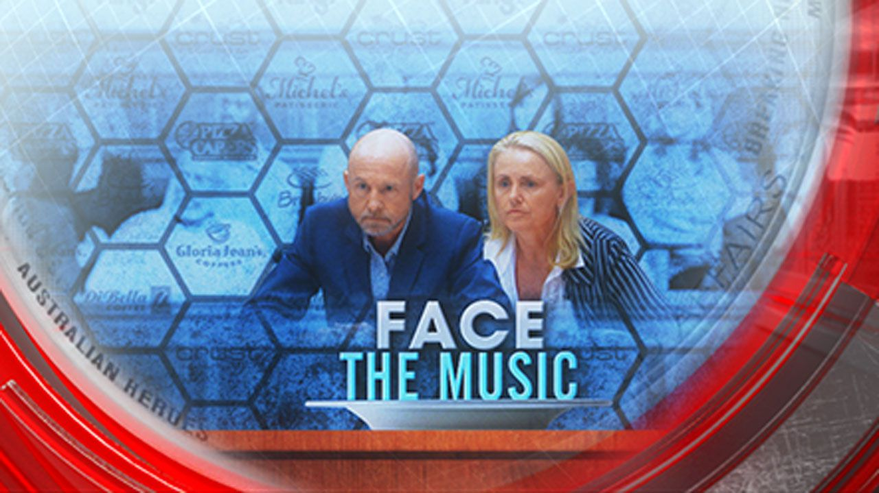 face the music a current affair 2018 short video
