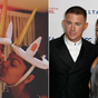 Channing Tatum and Jessie J make it Instagram official