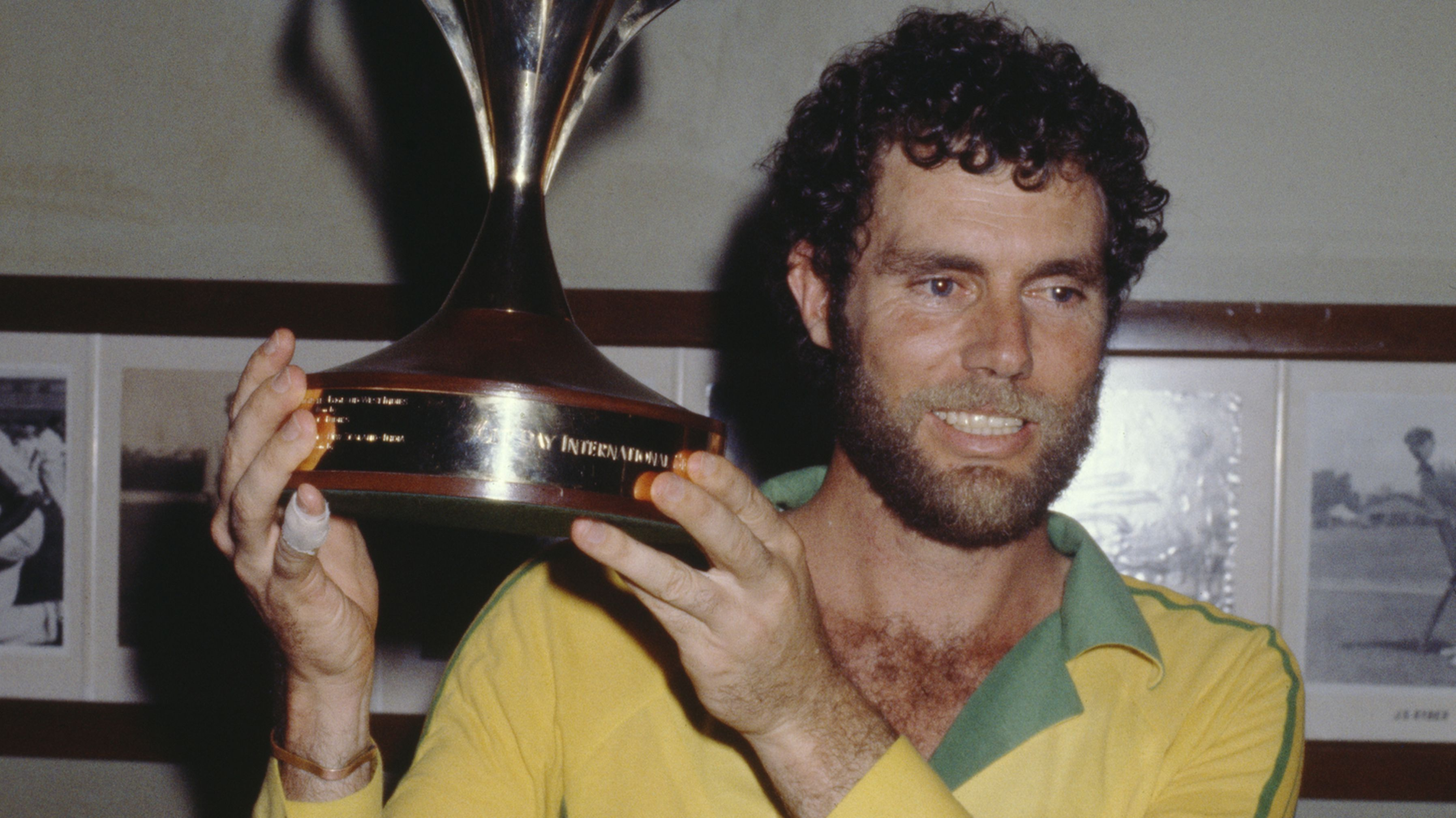 'Like the Beverly Hillbillies': Former Australian captain Greg Chappell's hilarious tales of touring NZ