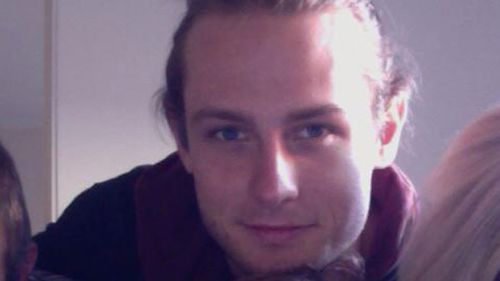 Cy Walsh, 26, has been charged with his father Phil's murder. (Supplied)