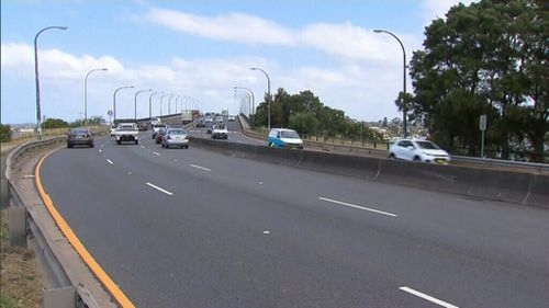 Traffic on the Pacific Highway is going to be easier. (9NEWS)
