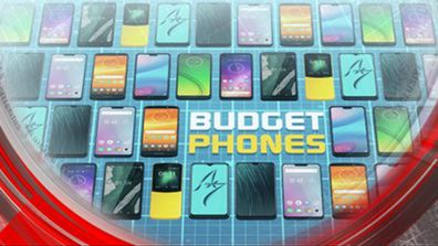 Budget phones