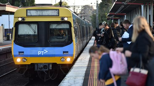The $600 million pot could allow work to start on the first section of tack from Cheltenham to Box Hill within four years.