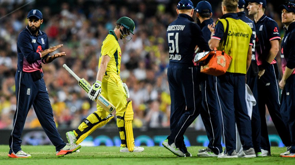Australia to review their ODI failures