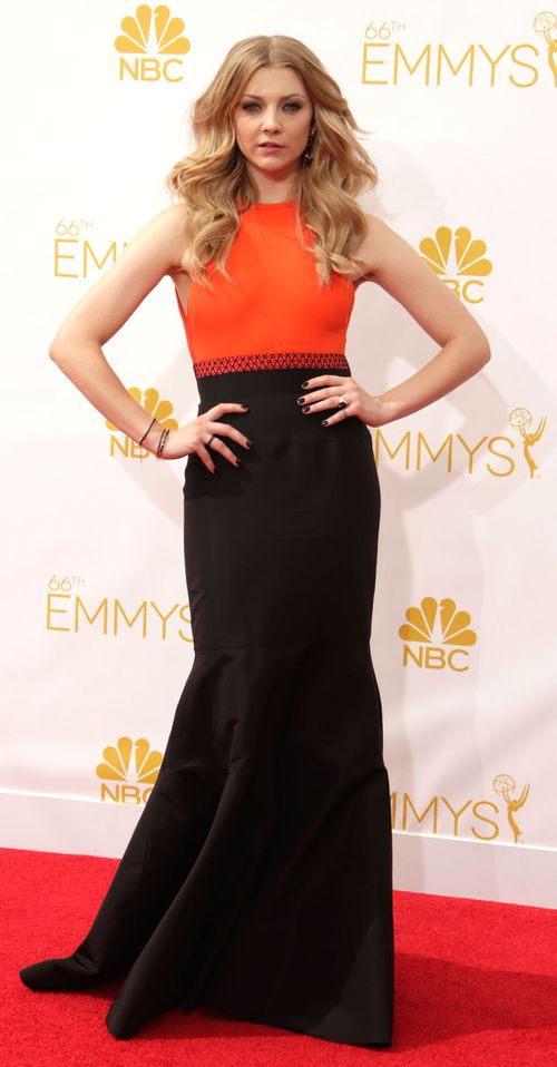 Natalie Dormer, from Game of Thrones. (Getty Images)