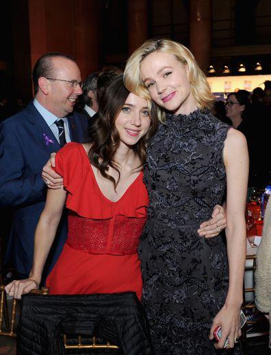 Carey Mulligan and Zoe Kazan to star in Harvey Weinstein
