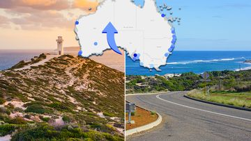 Some holiday hot spots in Australia will be more crowded than ever this summer