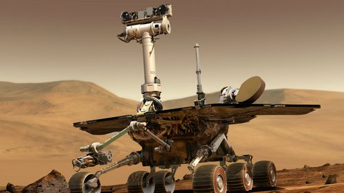 NASA rover breaks out-of-this-world distance record