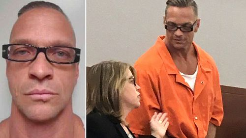 Execution of Nevada murderer on hold after company objects to use of its drug