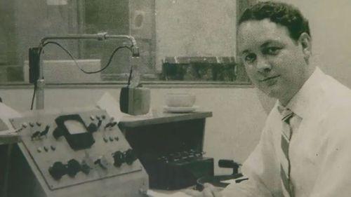 John Brennan kingmaker of Sydney radio dies, aged 89