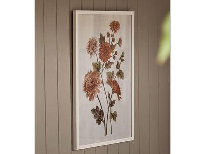Vintage Botanical Framed Print — Target
