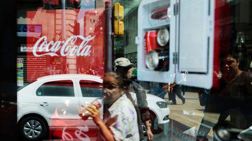 No Coca Cola or Pepsi: Soft drink distribution halts in Mexican city amid cartel threats