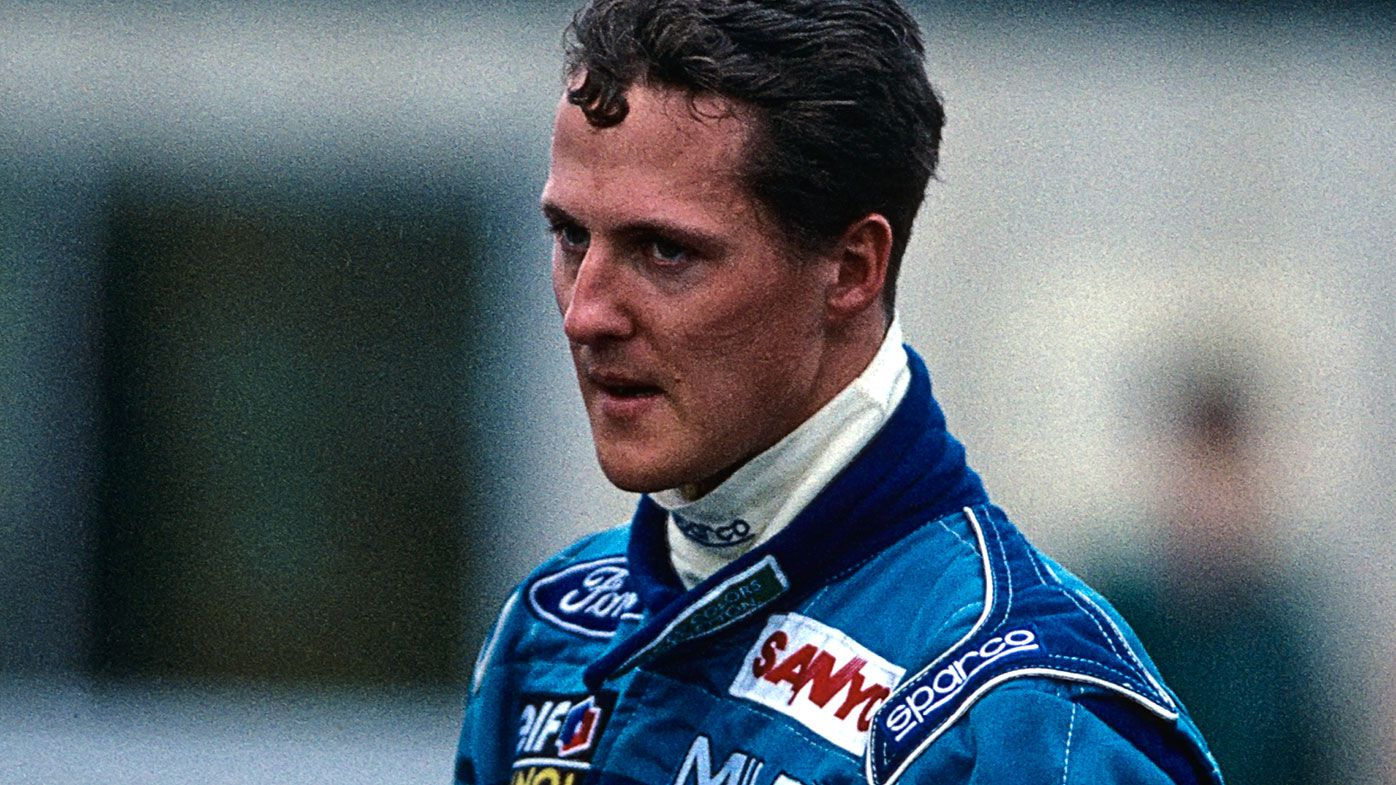 New theory emerges for Schumacher cheating scandal