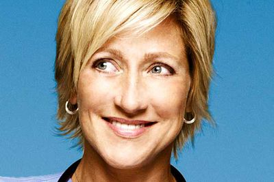 <b>Winner:</b> Edie Falco, <i>Nurse Jackie</i><br/><br/><b>The verdict:</b> Falco's win sits oddly, because while she's the strongest actress who was nominated, she's not a <i>comedic </i>actress in the way the others are &#151; it's like comparing chalk and cheese.<br/><br/><b>The other nominees</b><br/>Lea Michele, <I>Glee</I><br/>Tina Fey, <I>30 Rock</I><br/>Toni Collette, <I>The United States of Tara</I><br/>Julia Louis-Dreyfus, <I>Old Christine</I><br/>Edie Falco, <I>Nurse Jackie</I><br/>Amy Poehler, <I>Parks and Recreation</I>