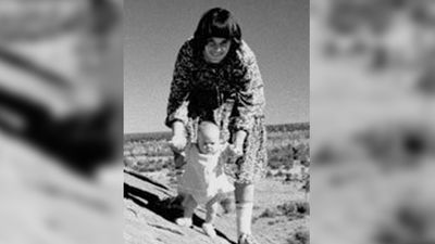 Azaria Chamberlain (2 months) disappeared on a family camping trip to Uluru. Her parents claimed she was taken by a dingo. Her disappearance without a trace led to her mother, Lindy Chamberlain, to spend three years in prison. A piece of Azaria's clothing was found near a dingo lair, and 32 years after Azaria's death, the coroner agreed with the dingo version of events.