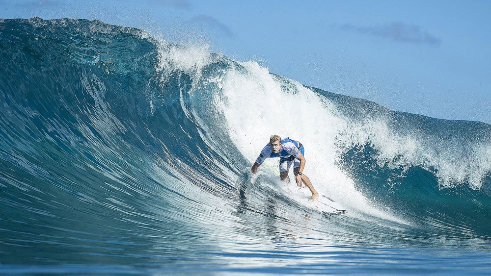 Australian surfer Mick Fanning faces uncertain future in sport after Billabong Pipe Masters exit