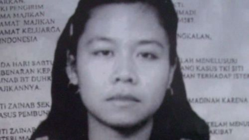 Saudi Arabia executes second Indonesian woman in two days