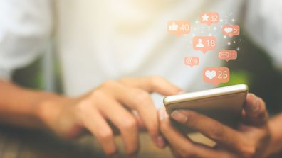 'Why you need to unfollow the social media friends who ignore you in real life'