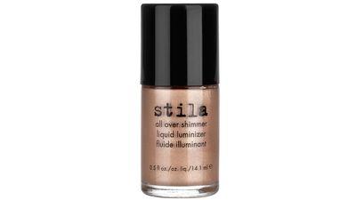 "<a href=""http://mecca.com.au/stila/all-over-shimmer-liquid-luminizer/V-013730.html#q=illuminator&start=1"" target=""_blank"">All Over Shimmer Liquid Luminizer, $26, Stila</a>"