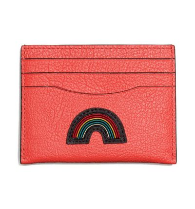 "Coach card case $150 at <a href=""http://shop.davidjones.com.au/djs/ProductDisplay?catalogId=10051&productId=12745035&langId=-1&storeId=10051"" target=""_blank"">David Jones</a><br>"