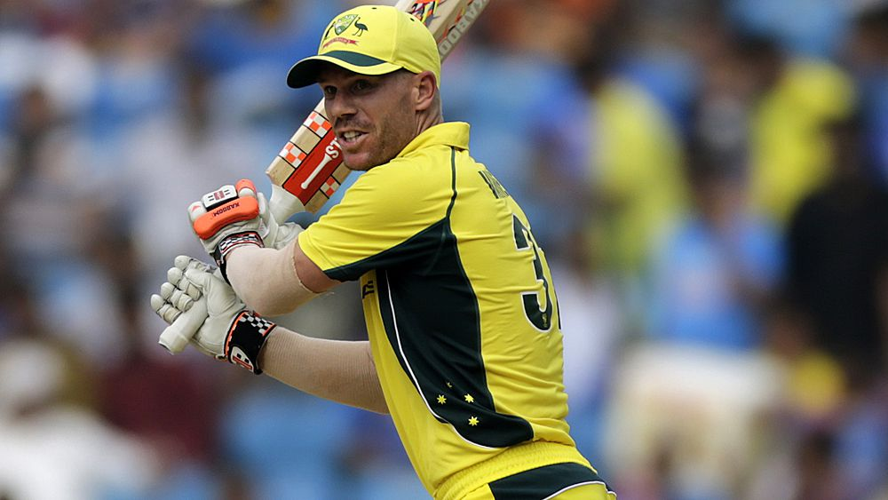 Cricket Australia S David Warner Questions Rough Schedule