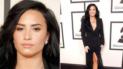 Demi Lovato (Getty)