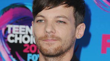 Australian radio host receives death threats after making fun of Louis Tomlinson's facial hair
