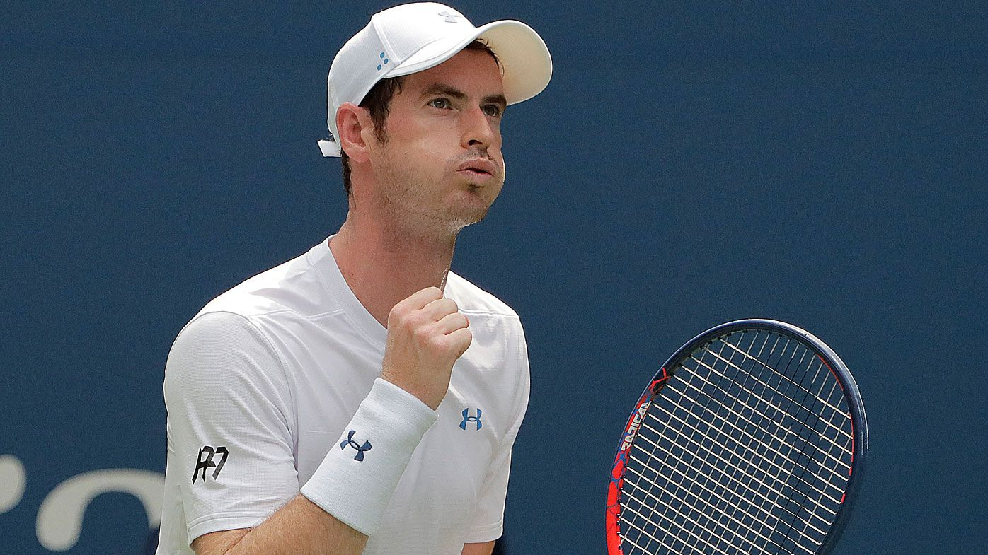 Andy Murray unlikely to return to Washington after being 'rinsed' by tournament boss