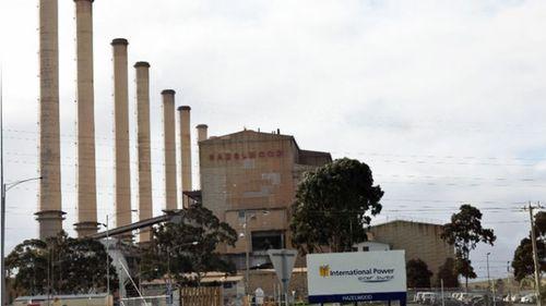 First generators shut down at Hazelwood power station