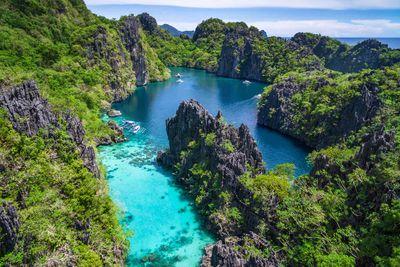 6. El Nido, Philippines
