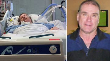 'They told me it was a one in 10 million chance of surviving'