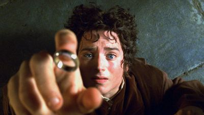 2001 - The Lord of the Rings: The Fellowship of the Ring (8.8)
