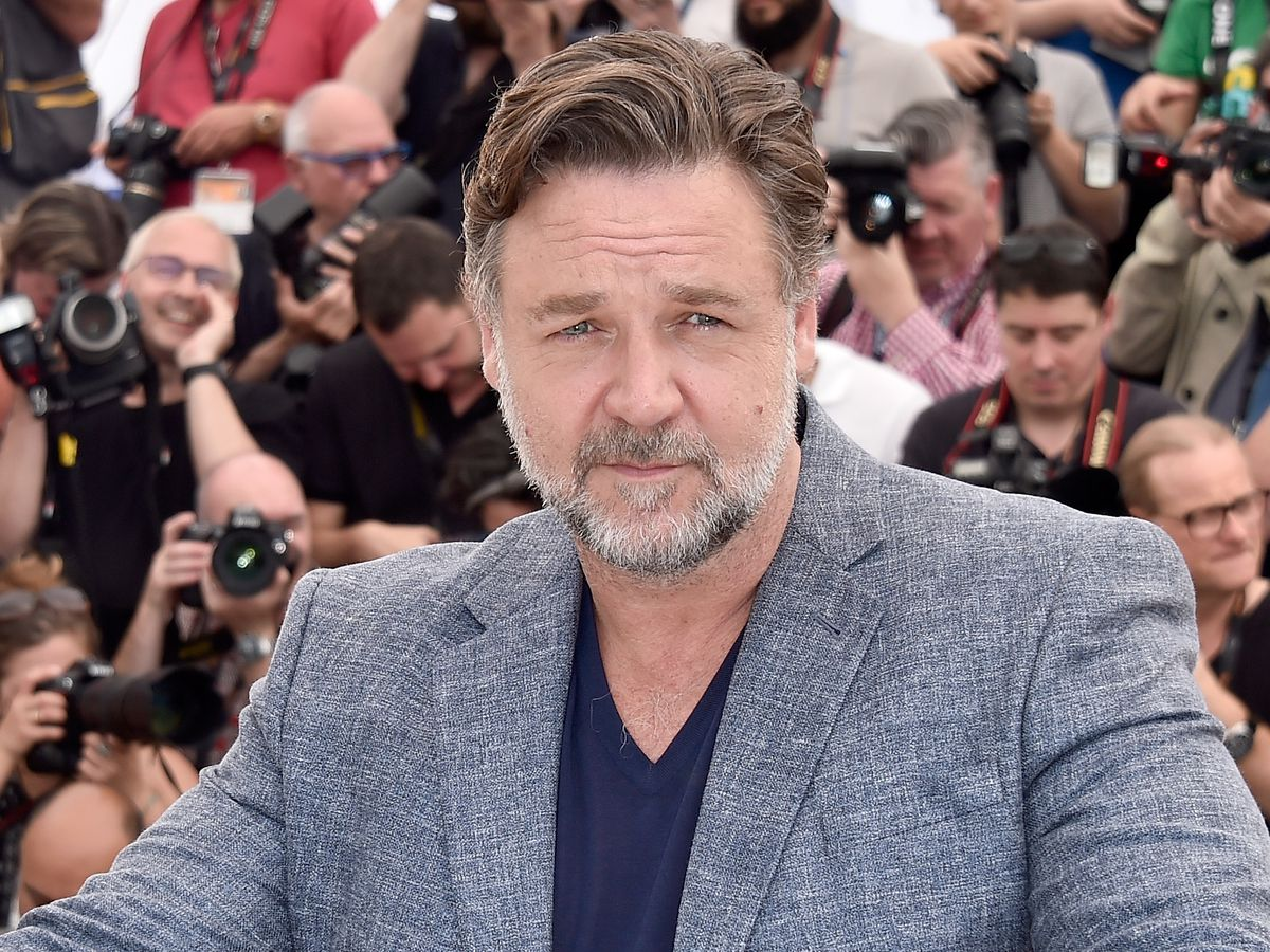 Russell Crowe scores role in Thor: Love and Thunder - 9Celebrity