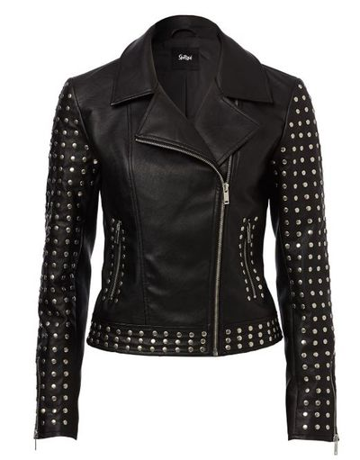 "<a href=""https://www.sportsgirl.com.au/studded-biker-jacket-black"" target=""_blank"" draggable=""false"">Sportsgirl Studded Biker Jacket in Black, $135.96</a>"