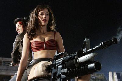 12. Planet Terror (2007)